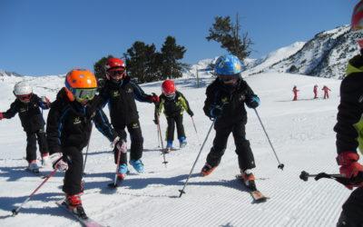 Era Escòla amplía la oferta del Ski Camp hasta el 30 de noviembre
