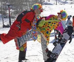Carnaval en Baqueira Beret