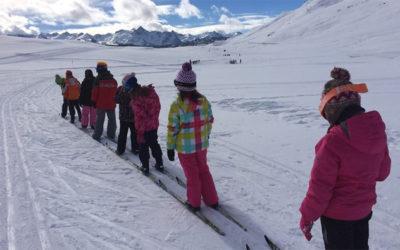 "El programa ""Esport Blanc escolar"" vuelve con Era Escòla"