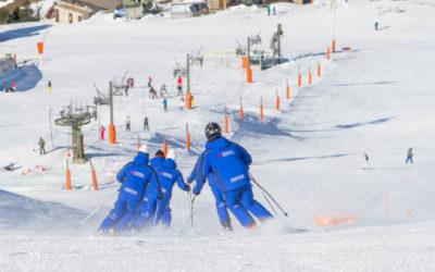 Oferta de clases de esquí en Baqueira Beret con Era Escòla – Carnaval
