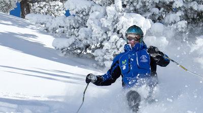 Ofertas para esquiar en Semana Santa en Baqueira Beret