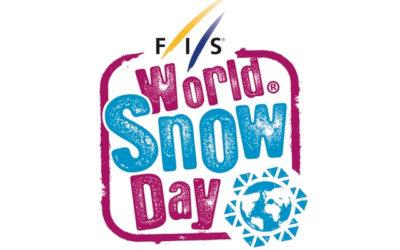 Promotion spéciale pour la Journée mondiale de la neige