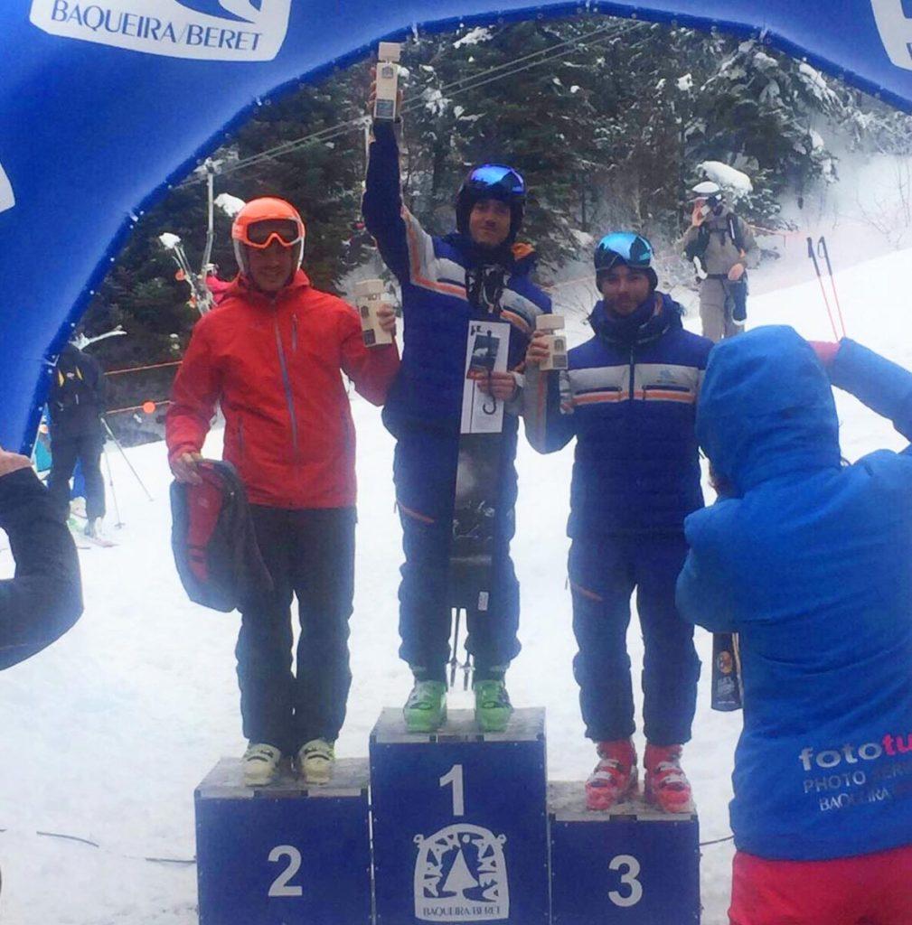 skirace