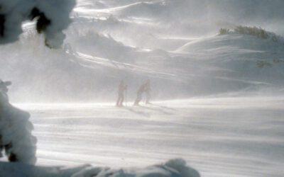 Meteorologia i esquí