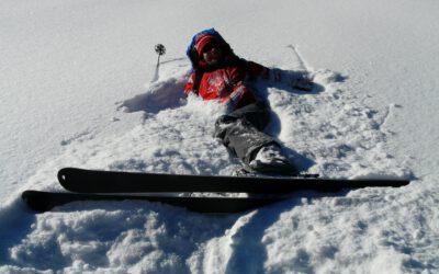 Consejos para iniciarse en el esquí en Baqueira Beret