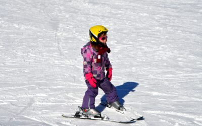 Niños y esquí, cuando empezar, como y porque