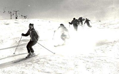 La evolución del esquí en el Valle de Aran