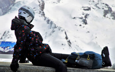 Tips para el esquiador novato