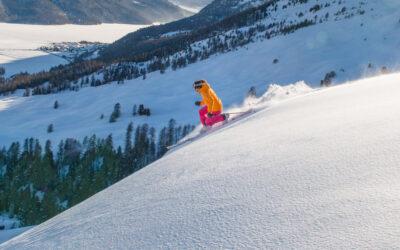Telemark, vuelve a los inicios del esquí