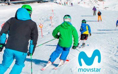 Aconsegueix dues hores de classe d'esquí o surf de neu