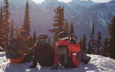 Beneficios físicos y psicológicos del esquí