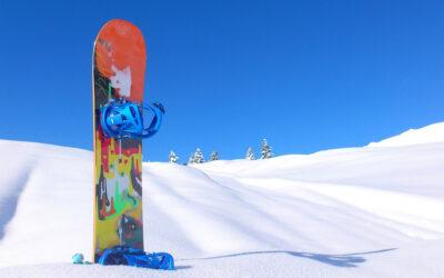 Consejos para elegir tu tabla de snow