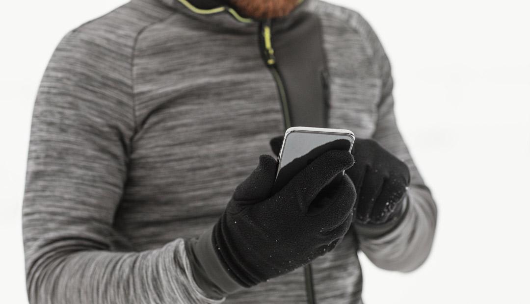 Tecnología y esquí