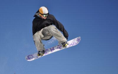 Snowboard, apuesta por la diversión