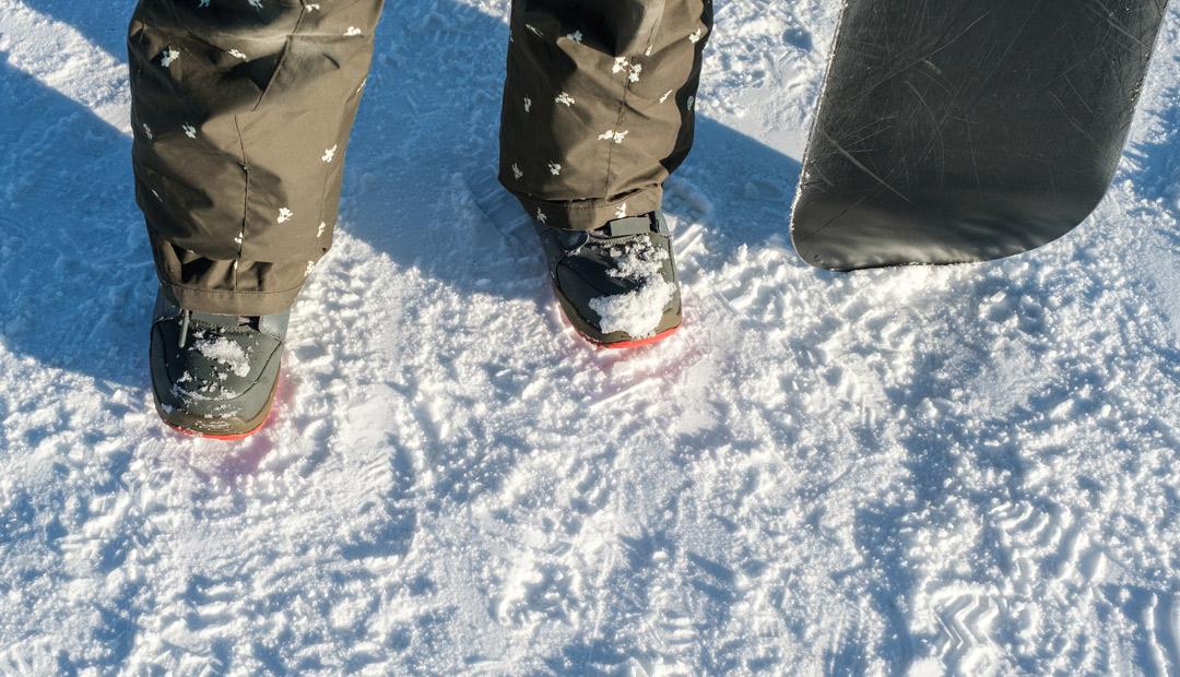 Botas de snow, ¿Cómo elegirlas?